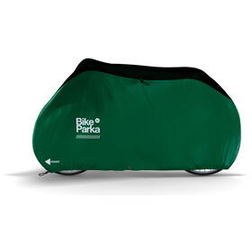 BikeParka XL Bike Cover, green